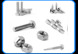 Nuts & Bolts from INOX STAINLESS