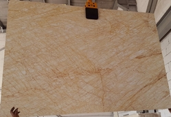 golden spider from SABTA GRANITE & MARBLE TRADING