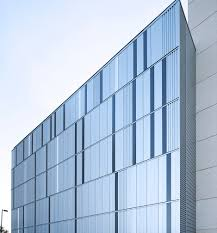CLADDING from RUBY STEEL
