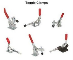 Top Suppliers of Toggle Clamp in Qatar