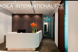 BUILDING MATERIAL SUPPLIERS from ADILA INTERNATIONAL FZE