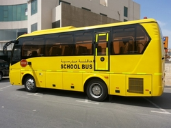 School Students Transfer By Bus in uae from WADI SWAT PASSENGERS BUSES TRANSPORT