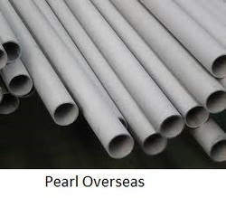 SS 316L Seamless Pipe from PEARL OVERSEAS
