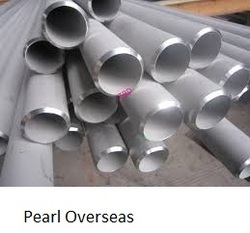 SS 321 Seamless Pipe from PEARL OVERSEAS