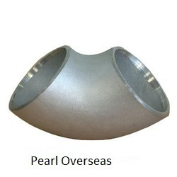 SS 304 Elbow from PEARL OVERSEAS