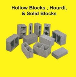 Hollow Blocks Suppliers in Dubai from DUCON BUILDING MATERIALS LLC