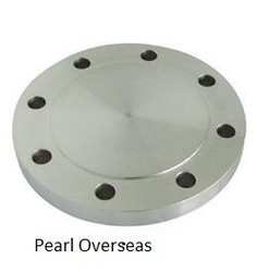 SS Blind Flange from PEARL OVERSEAS