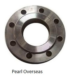 SS Forged Flange from PEARL OVERSEAS
