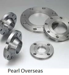 Duplex Flange from PEARL OVERSEAS
