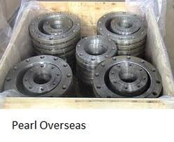 PN Flanges from PEARL OVERSEAS