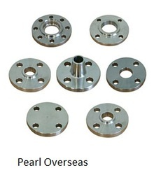 PN 40 Flanges from PEARL OVERSEAS