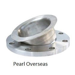 SS Lap Joint Flange from PEARL OVERSEAS