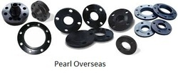 Flanges Stainless Steel from PEARL OVERSEAS