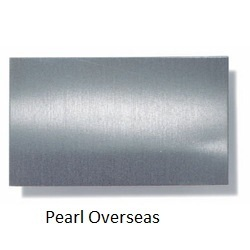 Aluminium Sheet from PEARL OVERSEAS