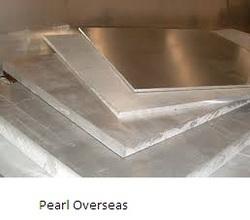 Aluminium Plate from PEARL OVERSEAS