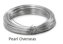 Aluminium Wire from PEARL OVERSEAS