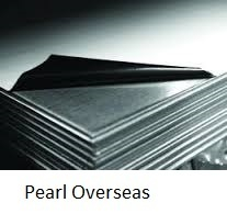SS Mat PVC Sheet from PEARL OVERSEAS