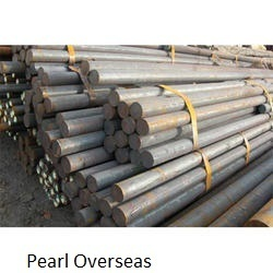 MS Round Bars from PEARL OVERSEAS