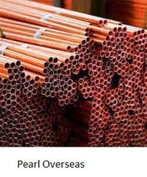 Hard Copper Pipe from PEARL OVERSEAS