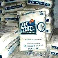 White Cement Supplier in UAE from DUCON BUILDING MATERIALS LLC