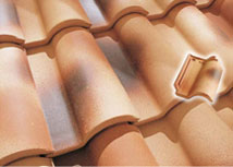 Clay Roof Tiles In Dubai from DUCON BUILDING MATERIALS LLC