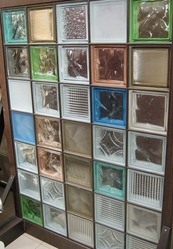 Glass Blocks in UAE from DUCON BUILDING MATERIALS LLC