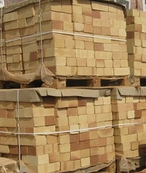 Fire Bricks in UAE from DUCON BUILDING MATERIALS LLC