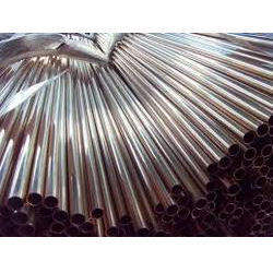 Nickel Tubes from PEARL OVERSEAS
