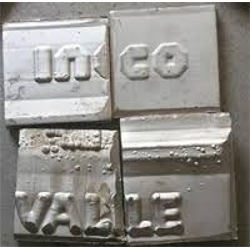 Inco Nickel Plate from PEARL OVERSEAS