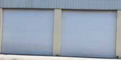 roller shutters in rak from DOORS & SHADE SYSTEMS