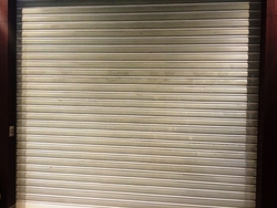 rolling shutter from DOORS & SHADE SYSTEMS