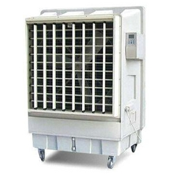 INDUSTRIAL AIR COOLERS from PRIDE POWERMECH FZE
