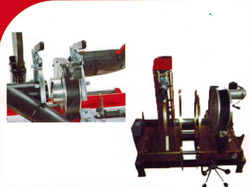 Manual Workshop Welding Machine from EXCEL TRADING COMPANY - L L C