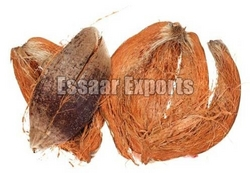 Coconut Husk from ESSAAR EXPORTS