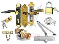 Lock And Key In Uae