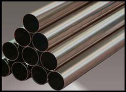 Copper & Brass Tube from NUMAX STEELS
