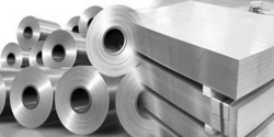 Sheets & Plates from NUMAX STEELS