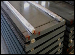 Alloy Steel Sheets & Plates from NUMAX STEELS