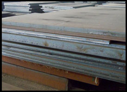 Carbon Steel Sheets & Plates from NUMAX STEELS