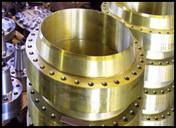 Forged Flanges from NUMAX STEELS