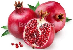 Fresh Pomegranates from ESSAAR EXPORTS