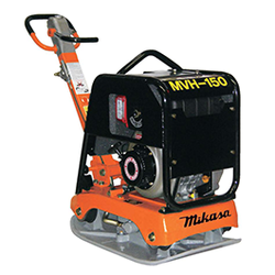 Mikasa Reversible Plate Compactor (MVH-150D) from AL MAHROOS TRADING EST