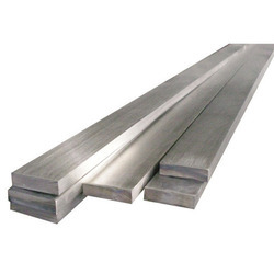 Stainless Steel Flat Bar from GANPAT METAL INDUSTRIES