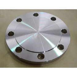Blind Flanges from GANPAT METAL INDUSTRIES