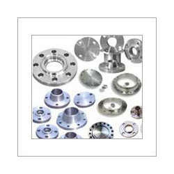 Duplex Steel Flanges from GANPAT METAL INDUSTRIES