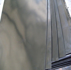 Stainless Steel Sheets from GANPAT METAL INDUSTRIES
