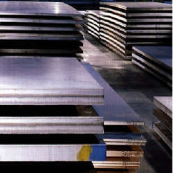 Carbon Steel Sheets, Plate from GANPAT METAL INDUSTRIES