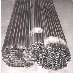 Welded Tubes from GANPAT METAL INDUSTRIES