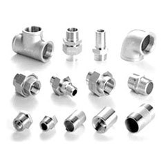 Duplex Steel Forged Pipe Fittings from SIMON STEEL INDIA