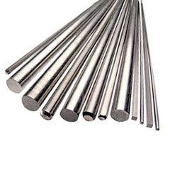 Stainless Steel Round Bars from SIMON STEEL INDIA